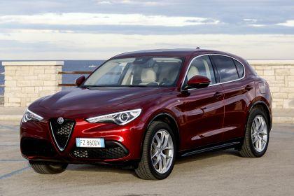 2020 Alfa Romeo Stelvio 45