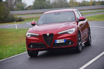 2020 Alfa Romeo Stelvio 48