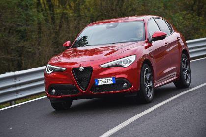2020 Alfa Romeo Stelvio 49