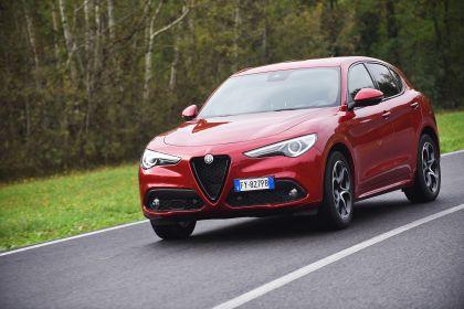 2020 Alfa Romeo Stelvio 50