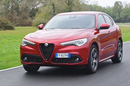 2020 Alfa Romeo Stelvio 51