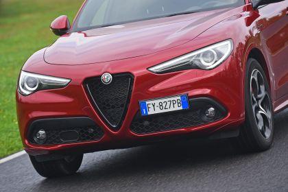 2020 Alfa Romeo Stelvio 54