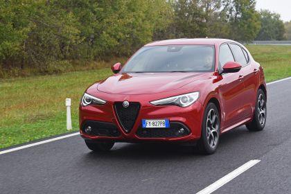 2020 Alfa Romeo Stelvio 55