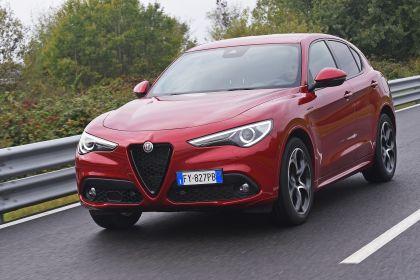 2020 Alfa Romeo Stelvio 56