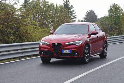 2020 Alfa Romeo Stelvio 57