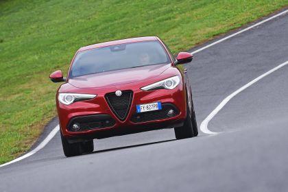 2020 Alfa Romeo Stelvio 60