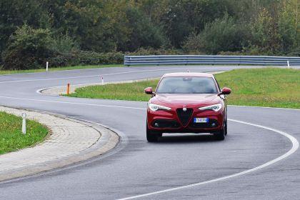 2020 Alfa Romeo Stelvio 61