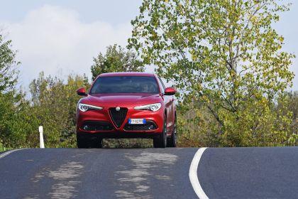 2020 Alfa Romeo Stelvio 63