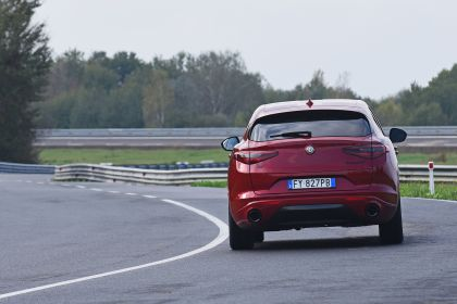 2020 Alfa Romeo Stelvio 64