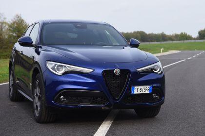 2020 Alfa Romeo Stelvio 68