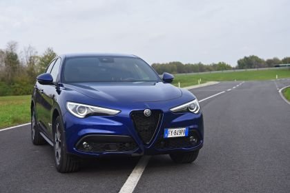 2020 Alfa Romeo Stelvio 69