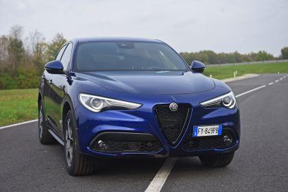 2020 Alfa Romeo Stelvio 70