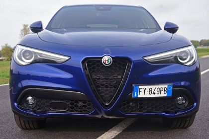 2020 Alfa Romeo Stelvio 73