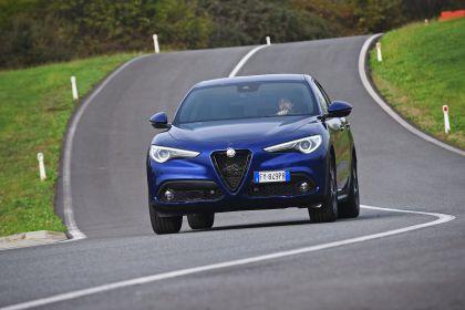 2020 Alfa Romeo Stelvio 75