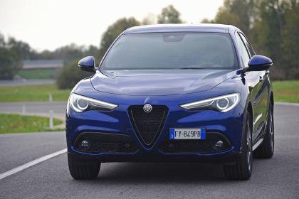 2020 Alfa Romeo Stelvio 80