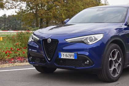 2020 Alfa Romeo Stelvio 82