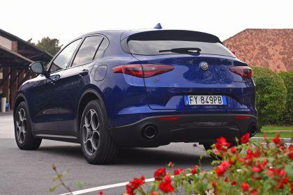 2020 Alfa Romeo Stelvio 85