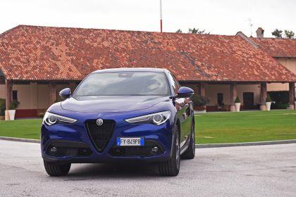 2020 Alfa Romeo Stelvio 86