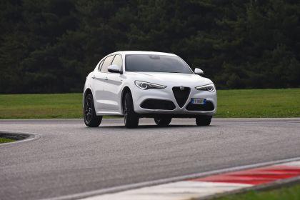 2020 Alfa Romeo Stelvio 92
