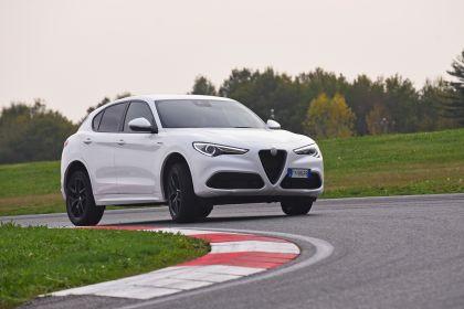 2020 Alfa Romeo Stelvio 93