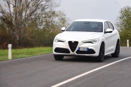 2020 Alfa Romeo Stelvio 95