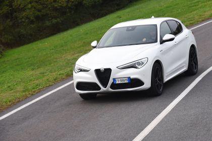 2020 Alfa Romeo Stelvio 96