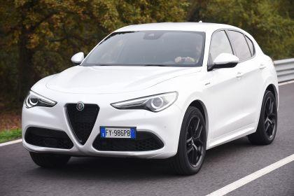2020 Alfa Romeo Stelvio 97