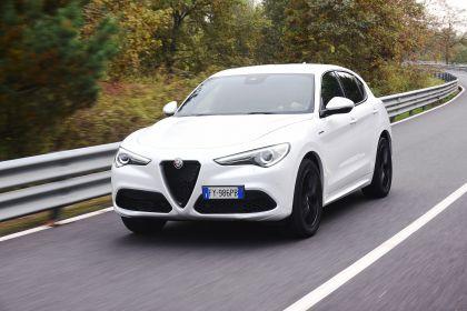 2020 Alfa Romeo Stelvio 99