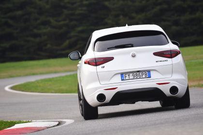 2020 Alfa Romeo Stelvio 100