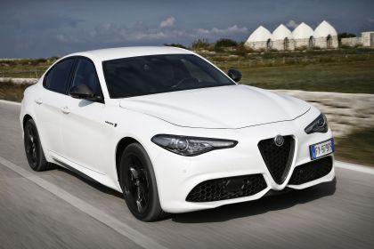 2020 Alfa Romeo Giulia 2