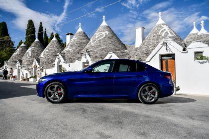 2020 Alfa Romeo Giulia 7