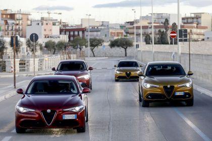 2020 Alfa Romeo Giulia 11