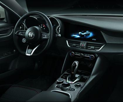 2020 Alfa Romeo Giulia 15