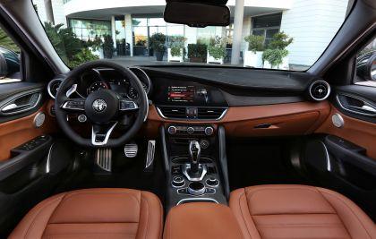 2020 Alfa Romeo Giulia 21