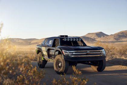 2019 Volkswagen Atlas Cross Sport R concept 1