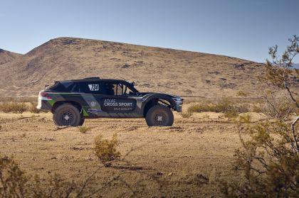 2019 Volkswagen Atlas Cross Sport R concept 2