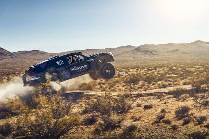 2019 Volkswagen Atlas Cross Sport R concept 5