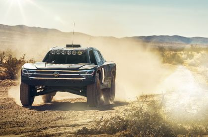 2019 Volkswagen Atlas Cross Sport R concept 7