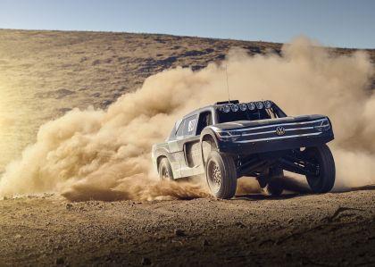2019 Volkswagen Atlas Cross Sport R concept 10