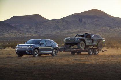 2019 Volkswagen Atlas Cross Sport R concept 14
