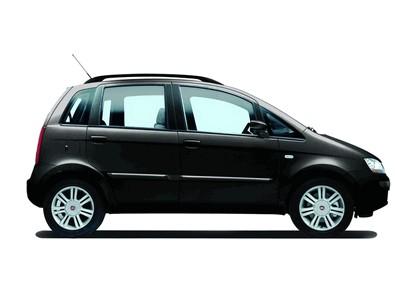 2008 Fiat Idea 3