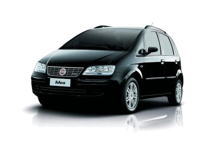 2008 Fiat Idea 4