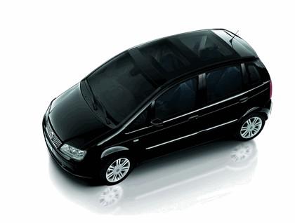 2008 Fiat Idea 5