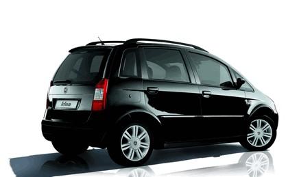 2008 Fiat Idea 7
