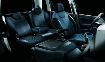 2008 Fiat Idea 9