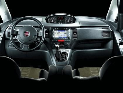 2008 Fiat Idea 10