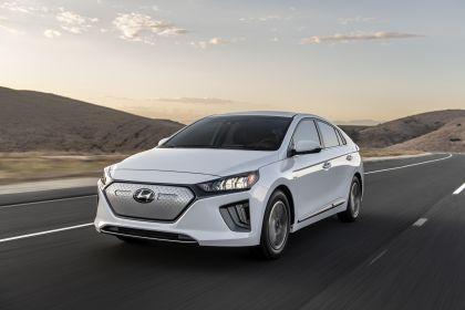 2020 Hyundai Ionic Electric - USA version 1