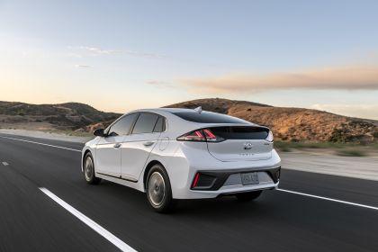 2020 Hyundai Ionic Electric - USA version 2