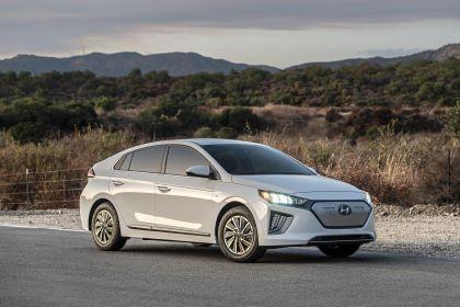 2020 Hyundai Ionic Electric - USA version 4