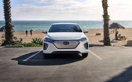 2020 Hyundai Ionic Electric - USA version 7